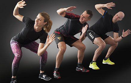 Exercices Pilates Debout Decouvrez Les Exercices Lobody Formation